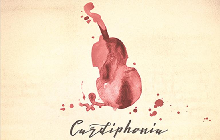 """""""CARDIPHONIA"""" Vol. 2 – Il nuovo progetto di Adi Media"""