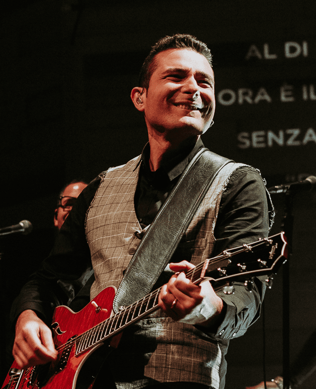Nico Battaglia